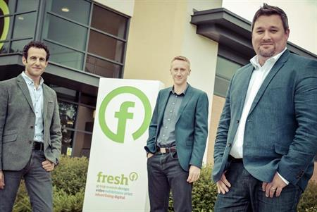 Events agency The Fresh Group has completed a management buyout