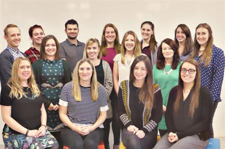 Ashfield Meetings & Events launches new professional development programme