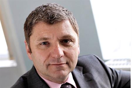 Edinburgh's EICC has appointed George Walker as non-executive director