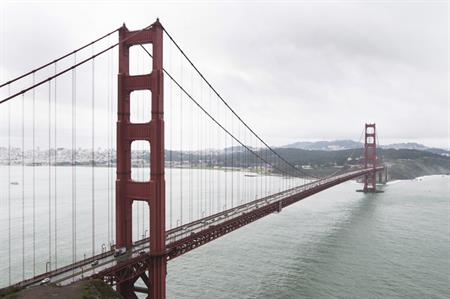 The Dreamforce conference will take place in San Francisco