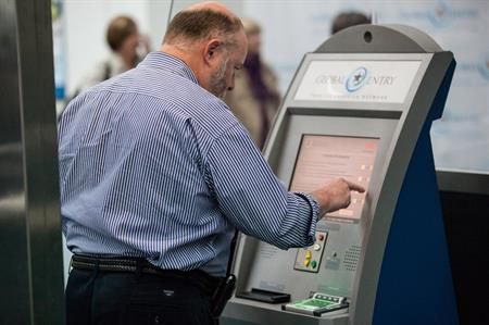 US extends Global Entry scheme to UK citizens