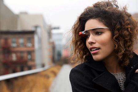 EIBTM: Google Glass's team building potential showcased
