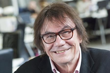 Gordon Roberts joins DRP as senior creative director
