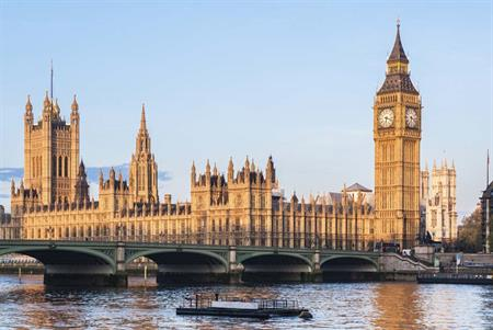 Chambers awarded Houses of Parliament contract