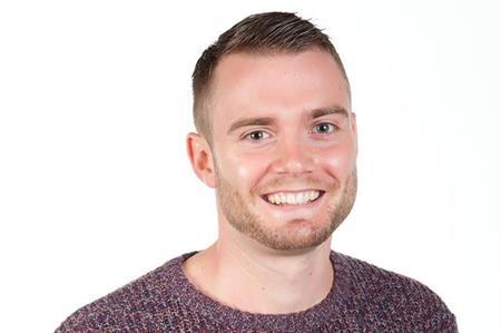 Team Spirit's Graeme Preston joins Virgin Media