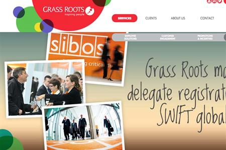 Top 50 Agencies: Grass Roots Meetings & Events