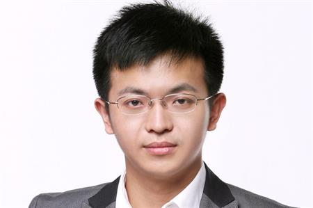 Grass Roots recruits new head of China branch