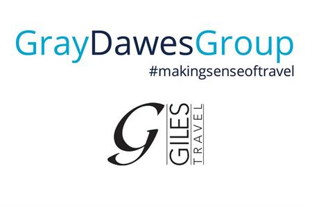 Gray Dawes Group acquires Giles Travel