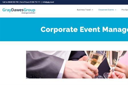 Top 50 Agencies 2017: Gray Dawes Group (23)