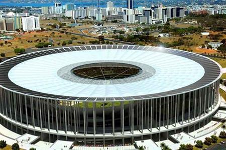 Brazil 2014 World Cup: Group B factfile