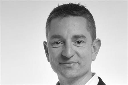 Guy Bigwood, MCI Group sustainability director