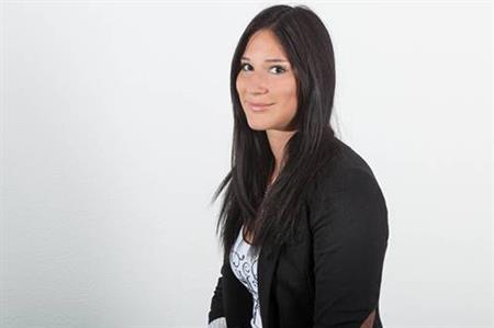 Gwendoline Killary Castro