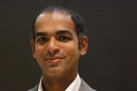 Harsha Krishnan, strategic development director at Pacific World