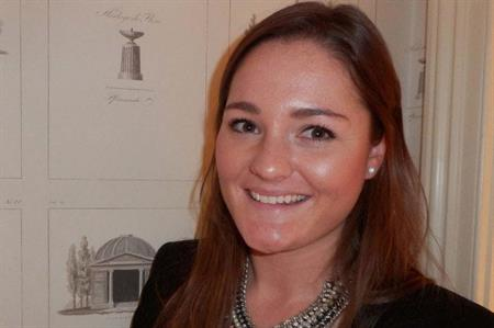 Hearst Magazines' Shannon Gregory
