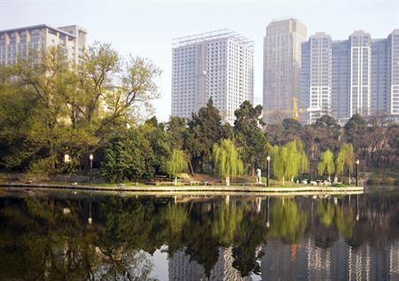 Shangri La set to open in Hefei