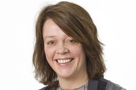 Helen Van Berkel