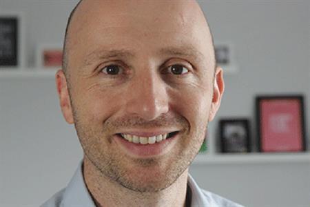 Dan Laurence becomes HGA Creative's new MD