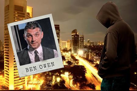 Ben Owen's 'Hunted'