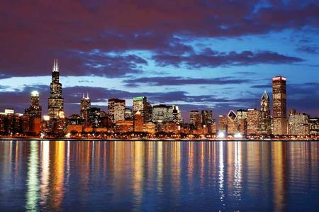 Hyatt Centric will launch in Chicago later this year