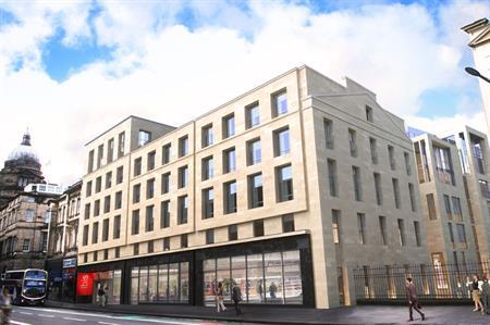 Ibis opens new hotel in Edinburgh