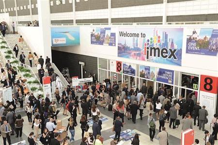 IMEX, Frankfurt