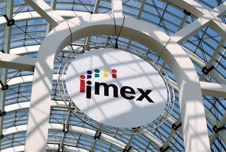 Imex 2014 will be held at Messe Frankfurt