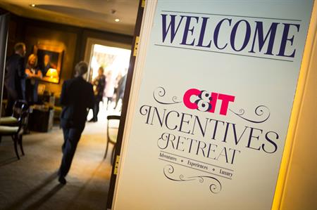 In Pictures: C&IT Incentives Retreat