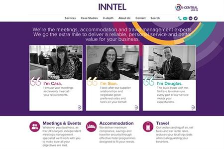 Inntel achieves record profit and turnover