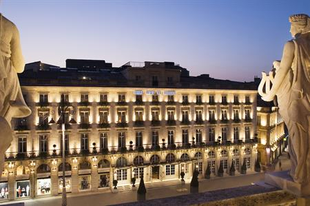 New InterContinental property to launch in France