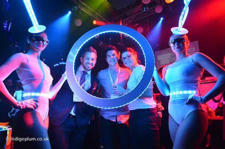 In Pictures: ISES, MPI and SITE Christmas celebration