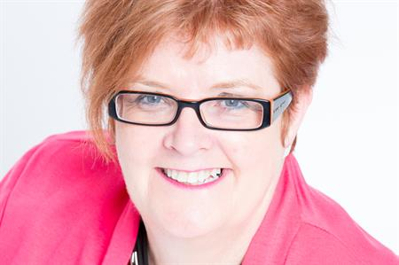 Jacqui Kavanagh, CEO of Trinity Event Solutions