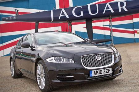 Jaguar Land Rover teams up with British Academy of Cosmetic Dentistry