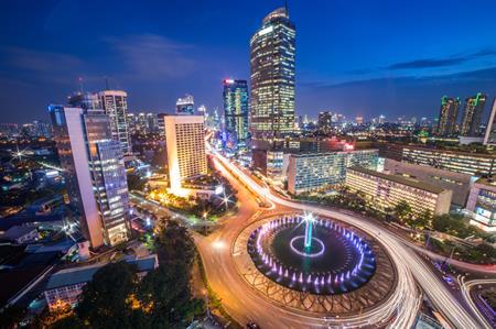 Westin opens new hotel in Jakarta (©iStockphotos.com)