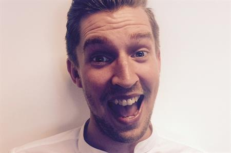 Jamie Brooker joins Late Night London