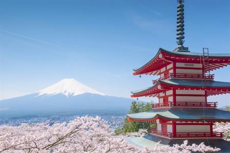 Japan (©iStockPhoto.com)