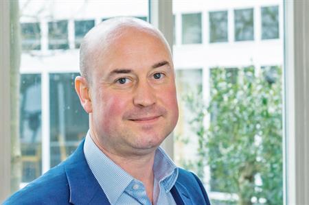 Jason Sullivan of Colt Technology