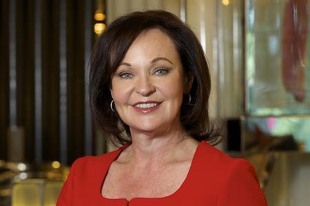 FRHI Hotels & Resorts president, international Jennifer Fox