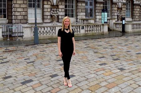Jenny Smith joins Somerset House's events team