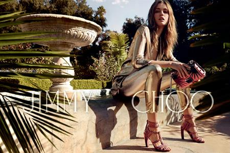 Jimmy Choo holds first digital AGM