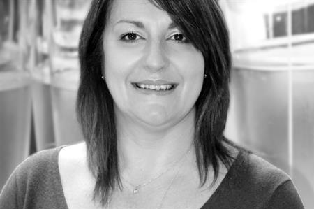 Jo Austin, sales director at LVP