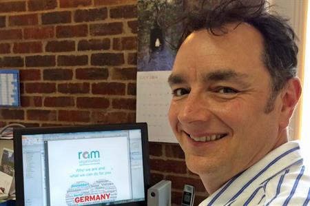 John Kelly, Ram Org