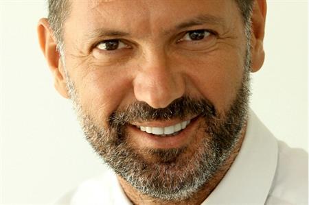 Jose Antonio Ruiz, head of EMEA at Amex Meetings & Events