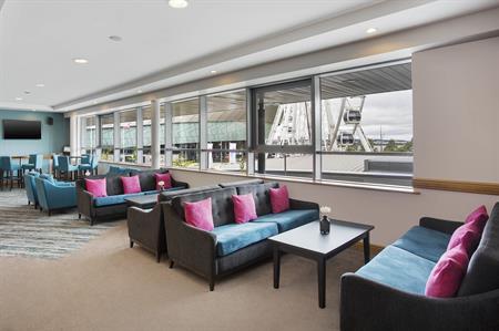 Jurys Inn has upgraded its meeting facilities