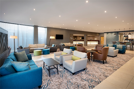 Venue of the Week: Jurys Inn Oxford Hotel