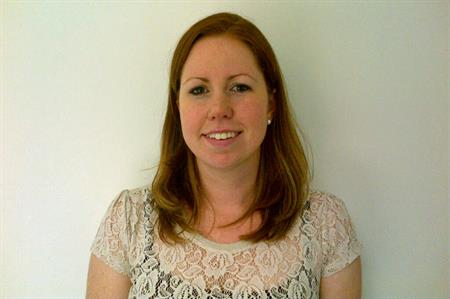 Powwow Events has hired Katie Andersson as event director