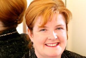 Jacquie Kavanagh