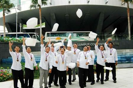 Kuala Lumpur to host 2018 Worldchefs Congress