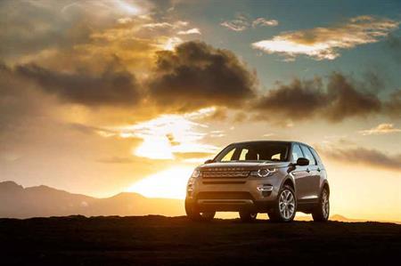 Jaguar Land Rover hosts three-week dealer event