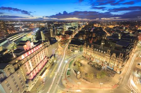 ISKSAA Conference heads for Leeds