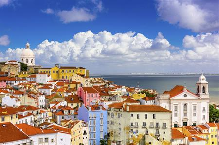 Ryanair will launch flights from Glasgow to Lisbon